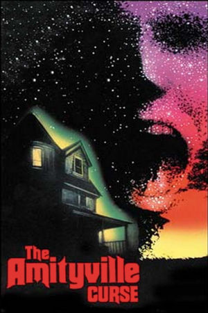 The Amityville Curse poster