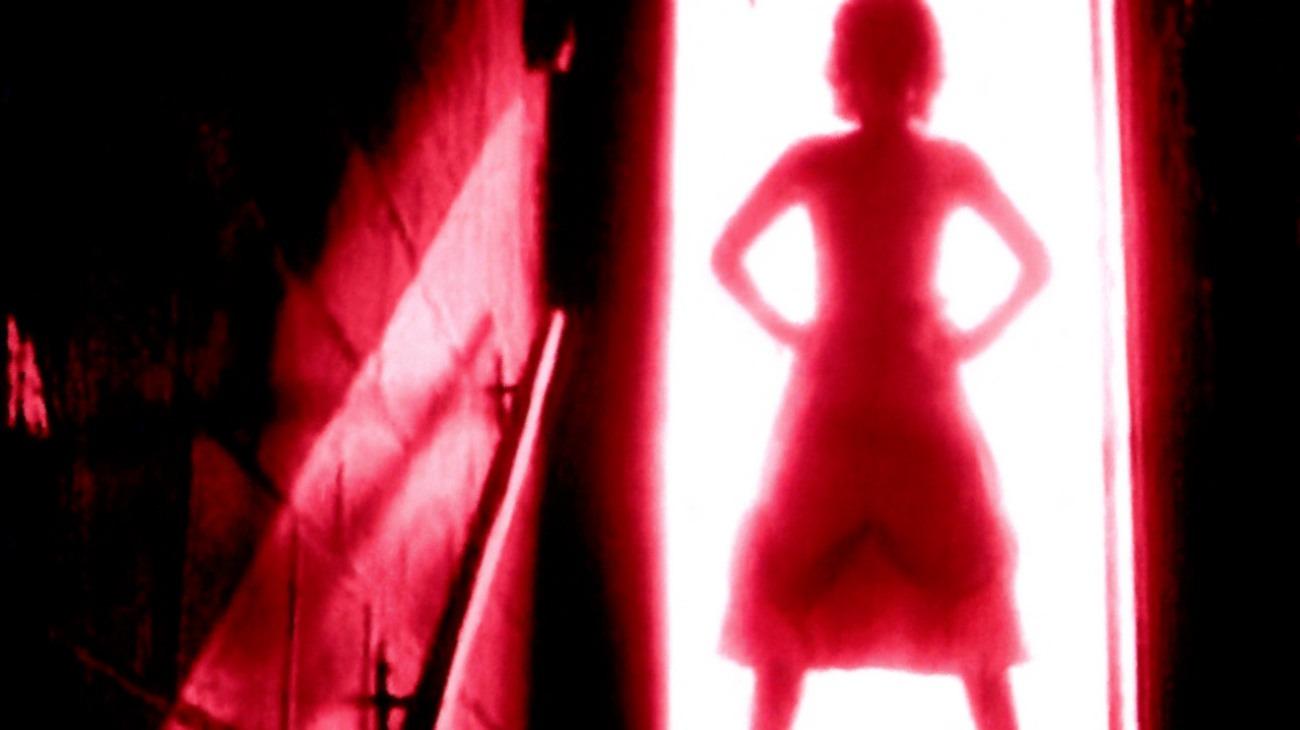 Hello Mary Lou: Prom Night II backdrop