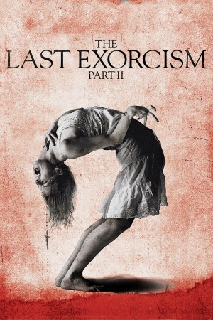 The Last Exorcism, Part II poster