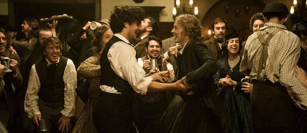 Little Women ending: Here's why Greta Gerwig's altered ending to Little Women is brilliant