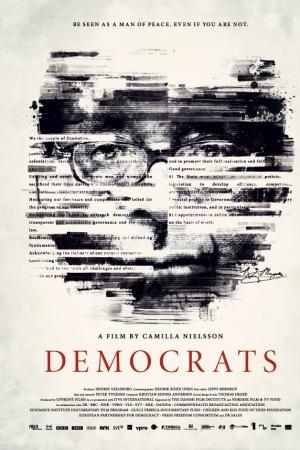Democrats poster