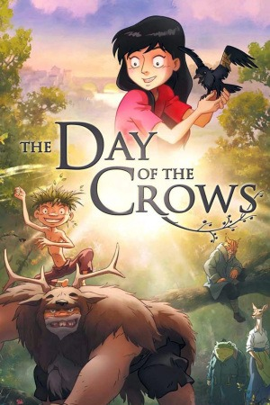 The Day of the Crows poster