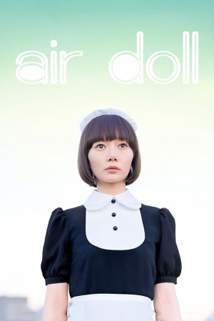 Air Doll poster