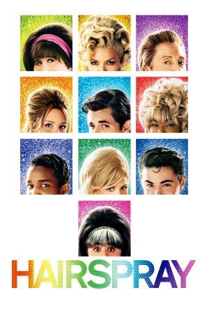 Hairspray poster