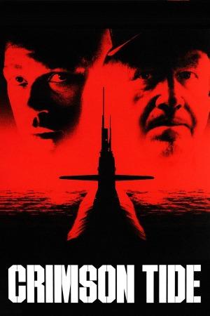 Crimson Tide poster