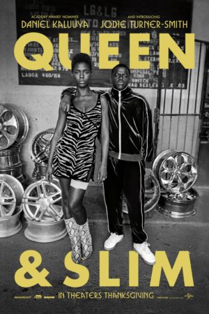 Queen & Slim (2019) - Movie Review : Alternate Ending