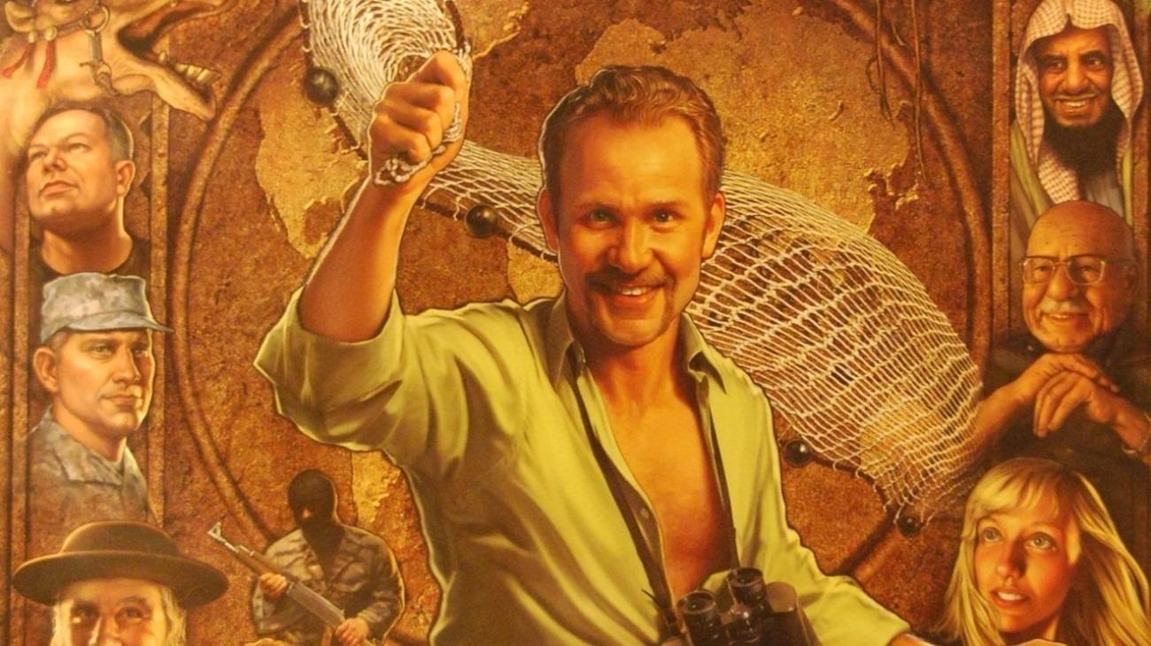 Where in the World Is Osama Bin Laden? backdrop
