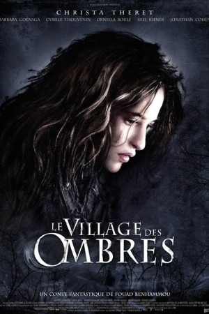 The Village of Shadows poster