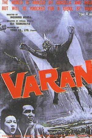 Varan poster