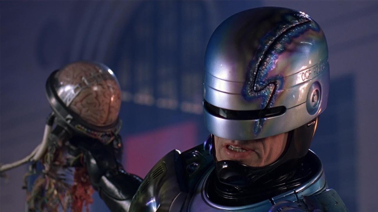 RoboCop 2 backdrop
