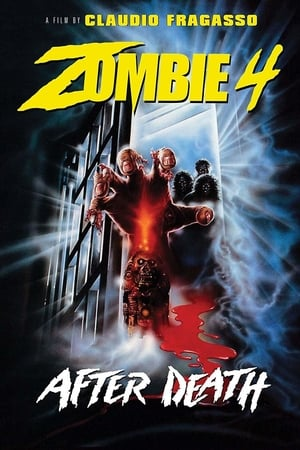 Zombi 4: After Death poster