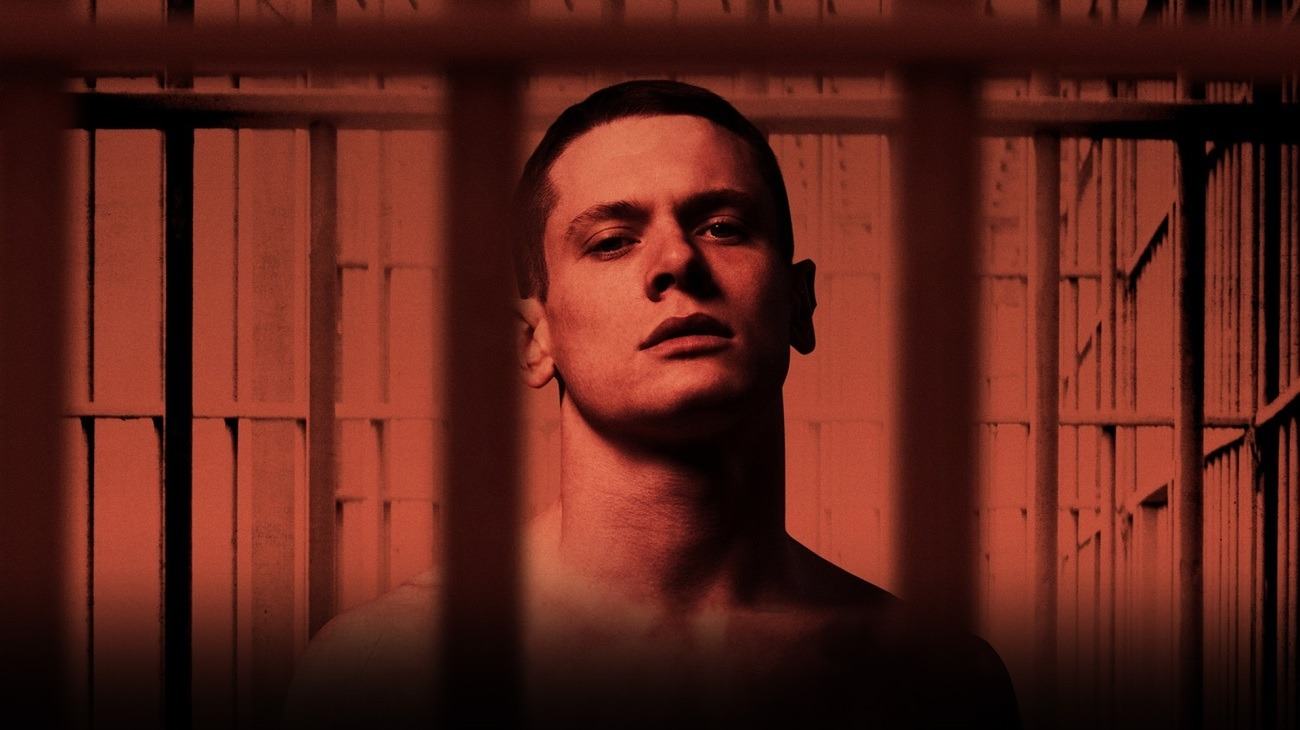 Starred Up backdrop