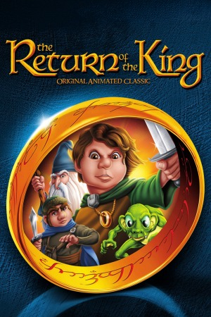 The Return of the King poster