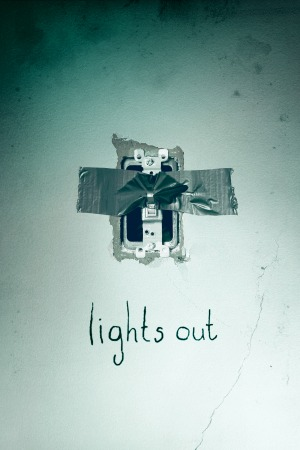 Lights Out poster