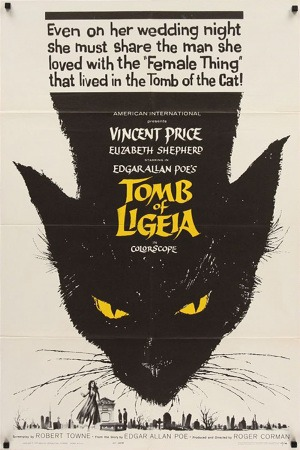 The Tomb of Ligeia poster