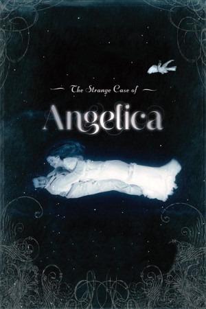 The Strange Case of Angélica poster