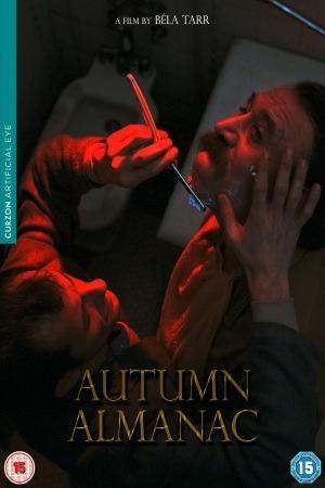 Almanac of Fall poster