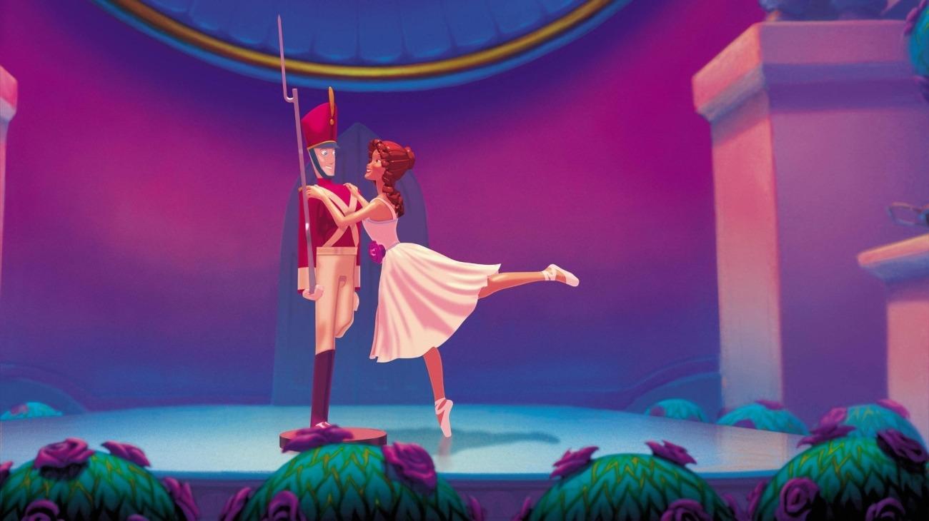 Fantasia 2000 backdrop
