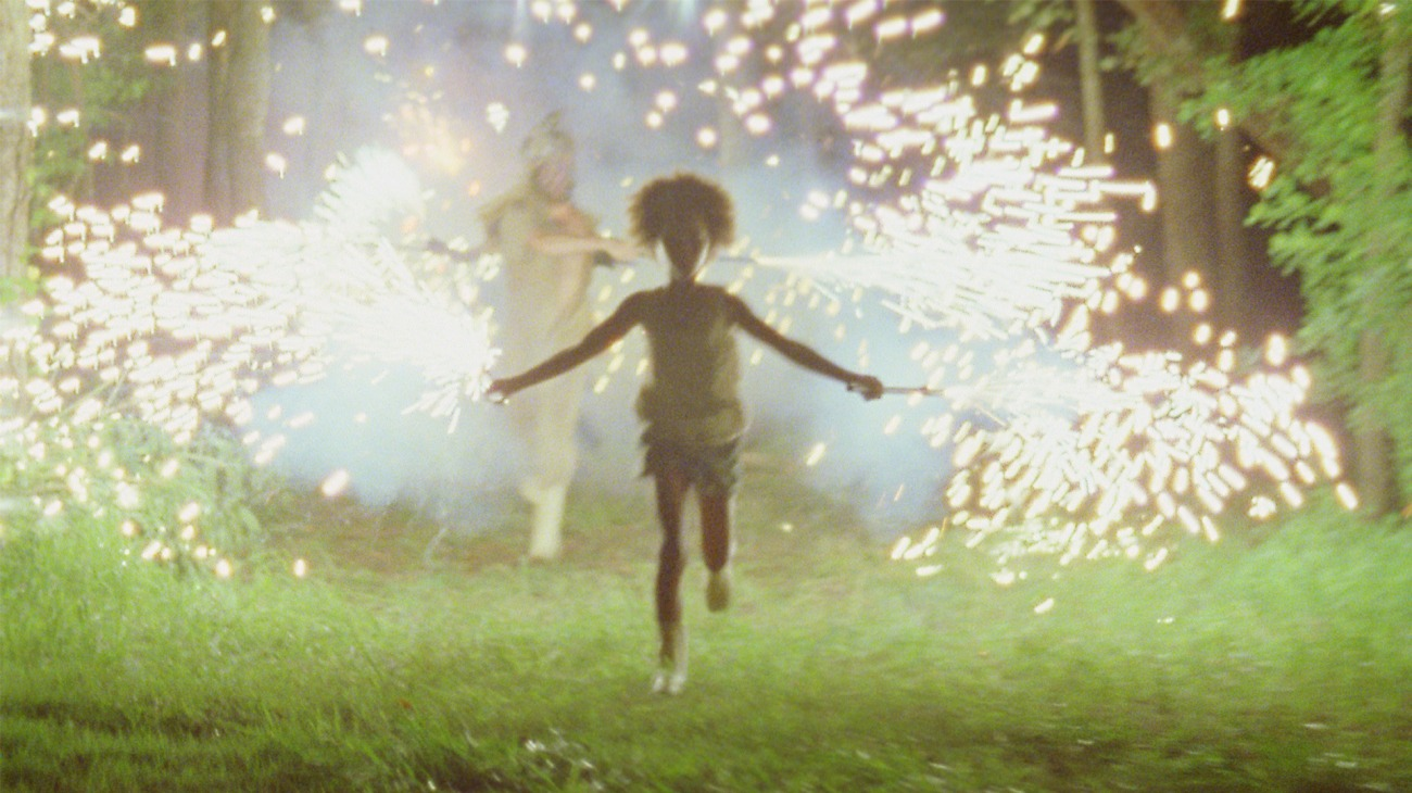 Beasts of the Southern Wild backdrop