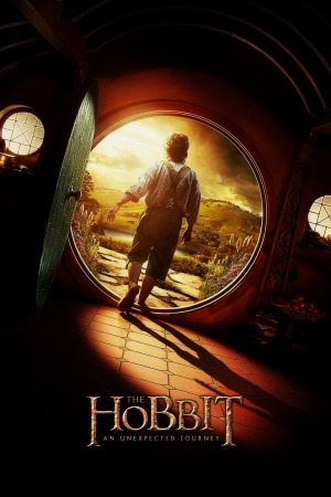 The Hobbit: An Unexpected Journey poster