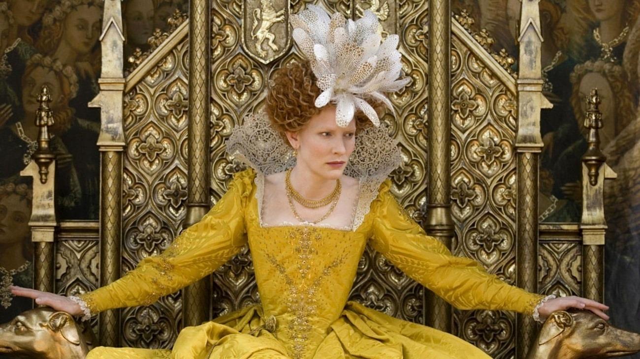 Elizabeth: The Golden Age backdrop