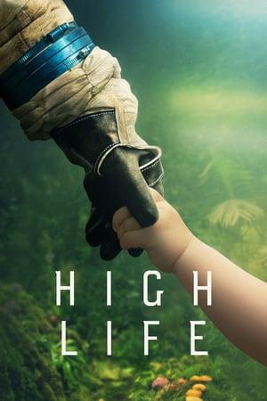 High Life poster