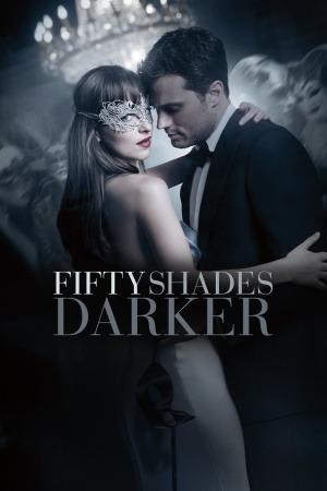 Fifty Shades Darker poster