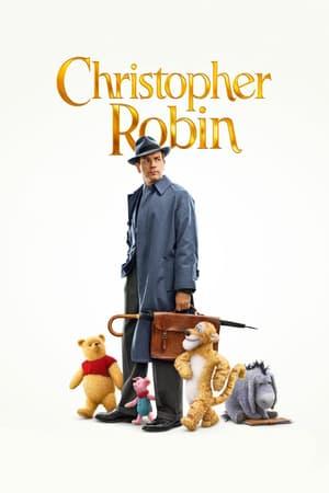 Christopher Robin poster