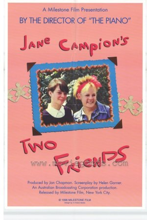 2 Friends poster