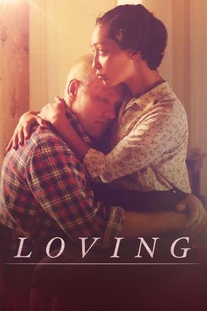 Loving poster