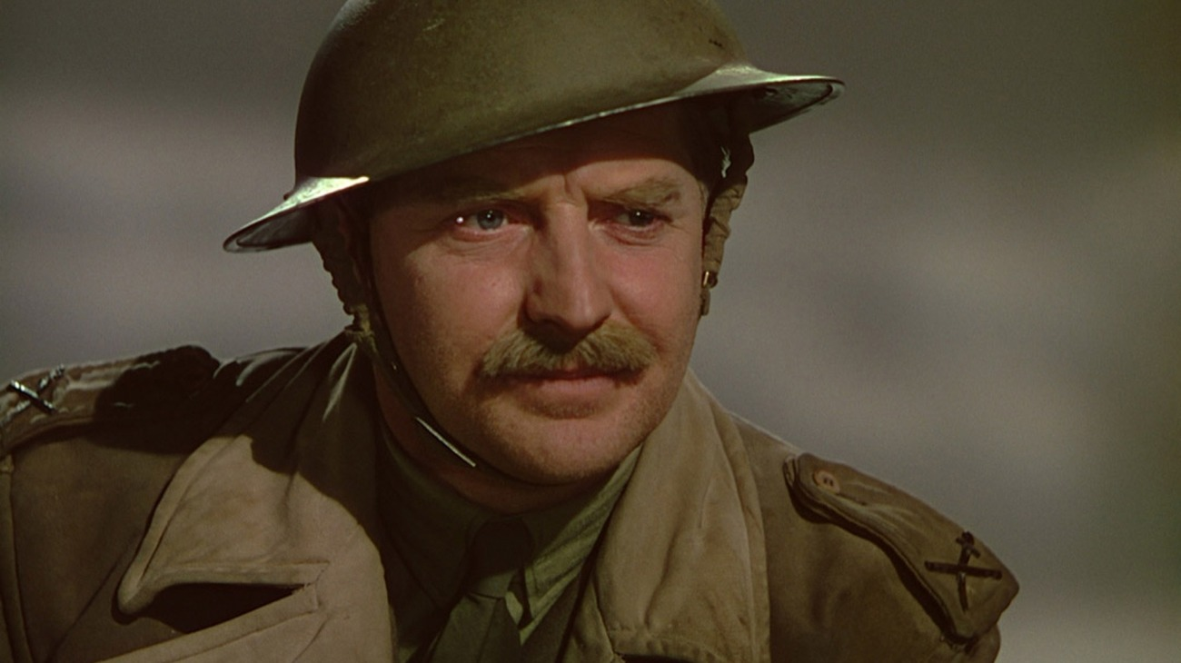 The Life and Death of Colonel Blimp backdrop