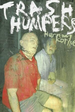 Trash Humpers poster
