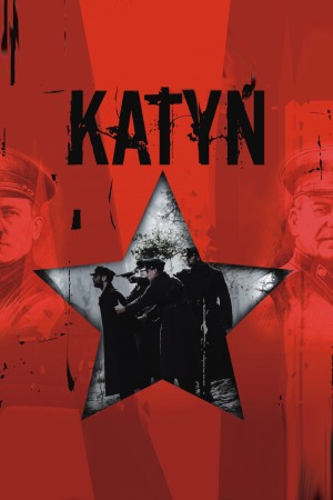 Katyń poster