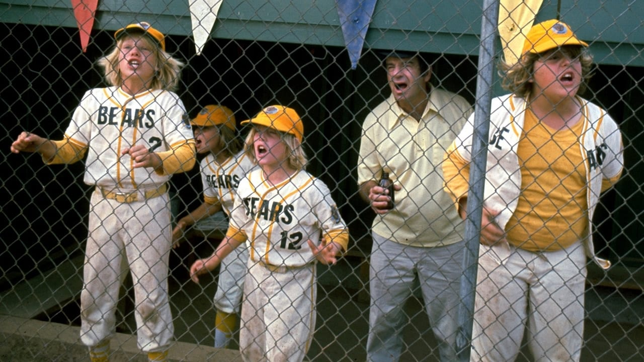 The Bad News Bears backdrop