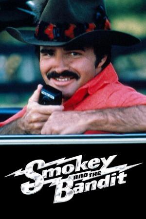 Smokey and the Bandit poster