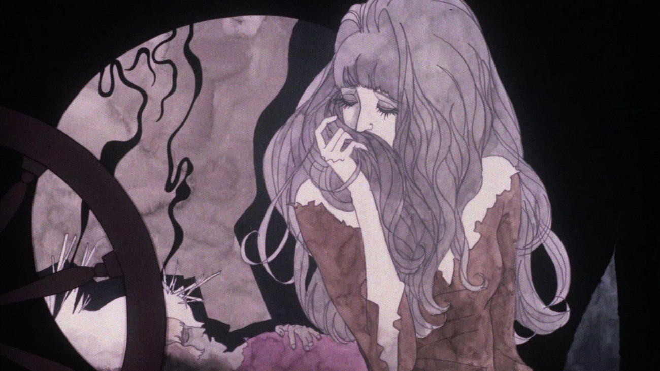 Belladonna Of Sadness Stream