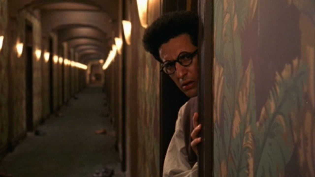 Barton Fink backdrop