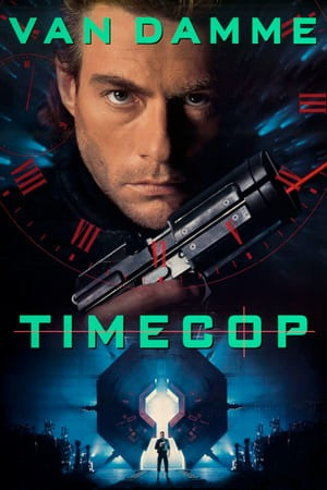Timecop poster