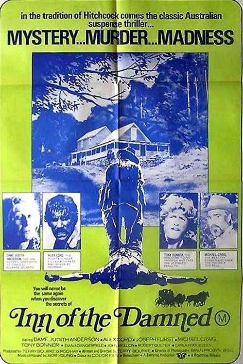 Inn of the Damned poster