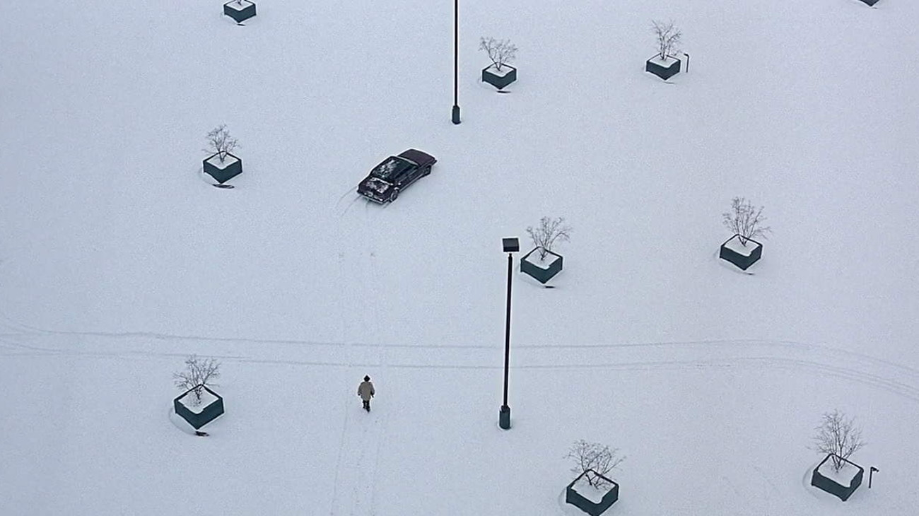 Fargo backdrop