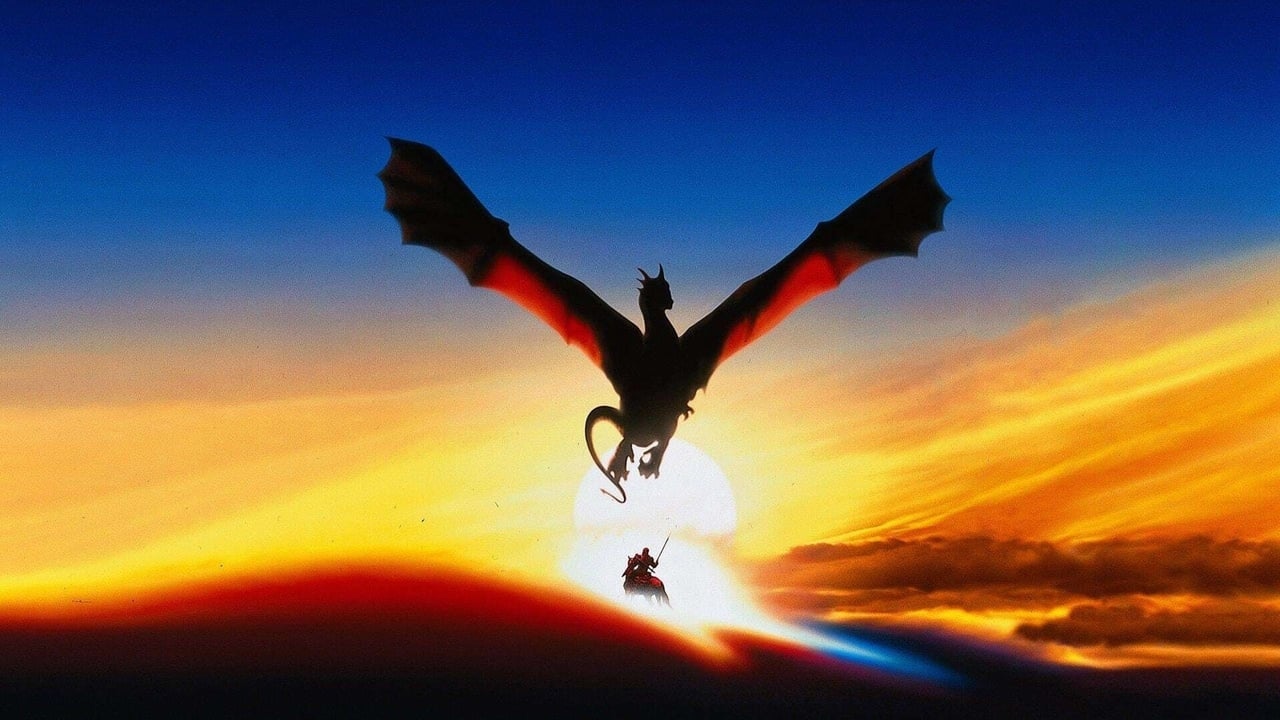 DragonHeart backdrop