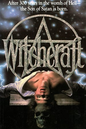 Witchcraft poster