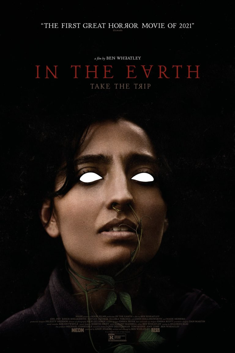In the Earth (2021) - Movie Review : Alternate Ending