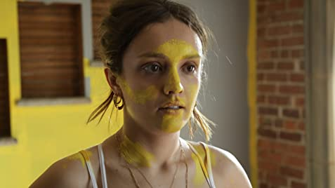 Olivia Cooke in Little Fish