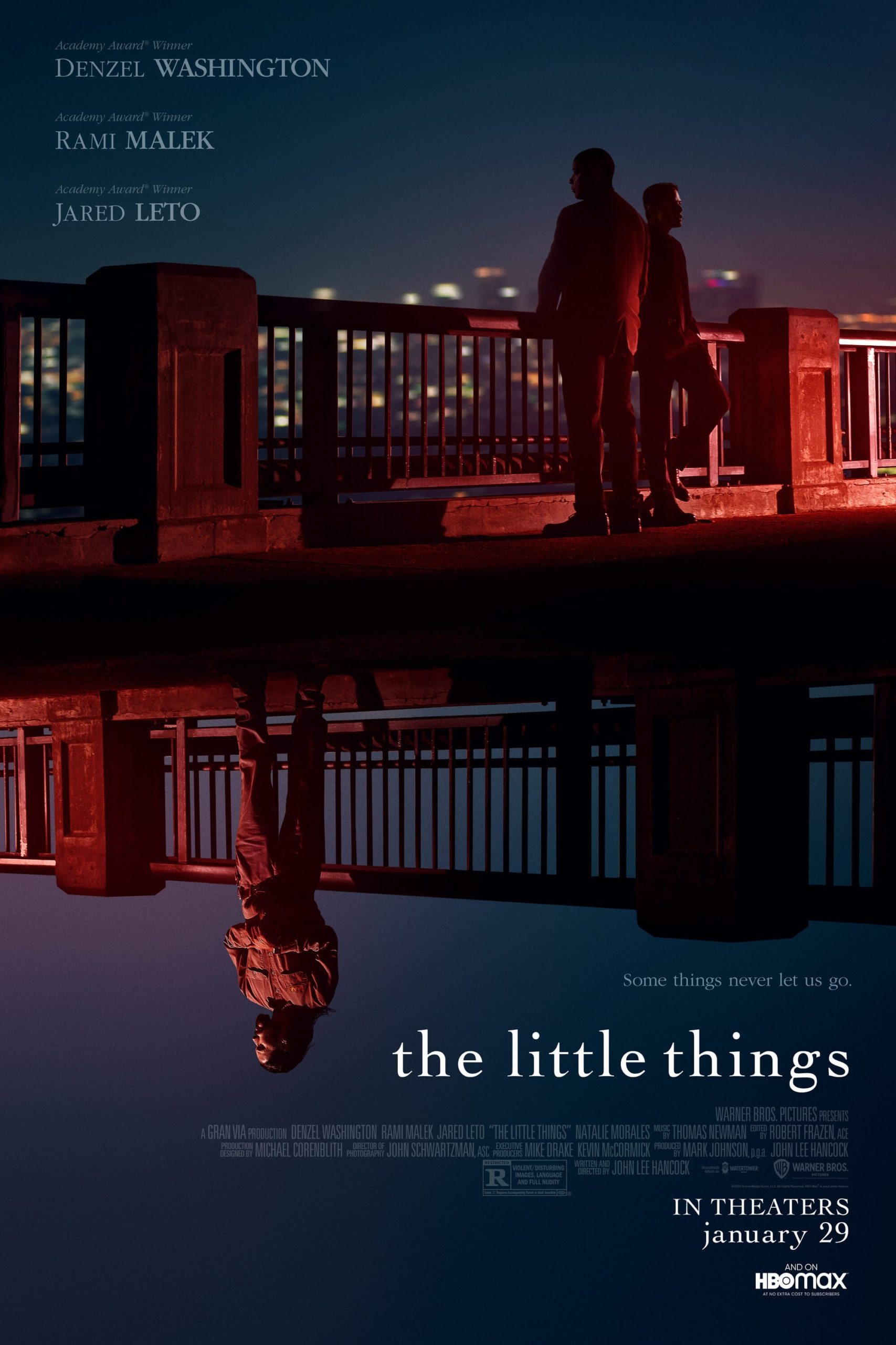 The LittleThings poster