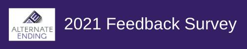 2021 Feedback Survey