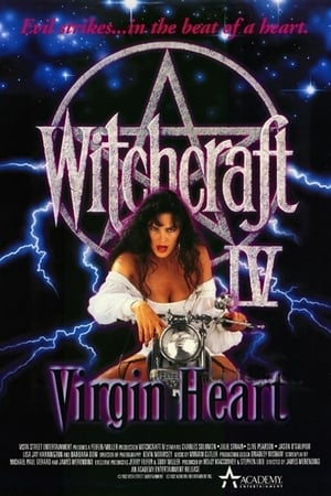 Witchcraft IV: The Virgin Heart poster