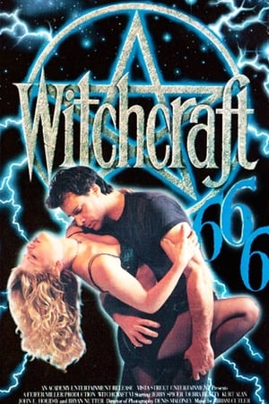 Witchcraft 666: The Devil's Mistress poster