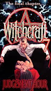 Witchcraft 7 Judgement Hour poster
