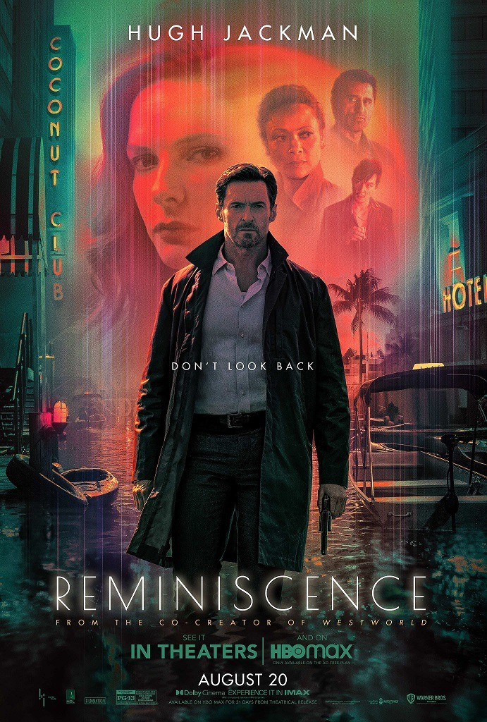 Reminiscence review poster